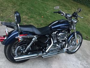 2009 Harley Davidson for Sale in Springfield, VA