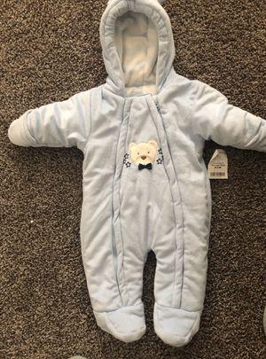 BabyBoy coat (6-9) for Sale in Medford, OR