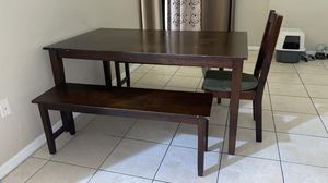 Dining Table for Sale in Kissimmee, FL