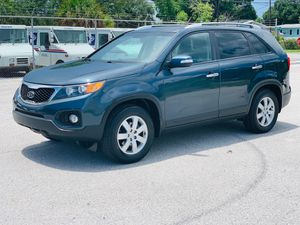 2011 Kia Sorento for Sale in Tampa, FL