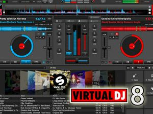 VIRTUAL DJ 8 FULL SOFTWARE PC OR MAC for Sale in Los Angeles, CA