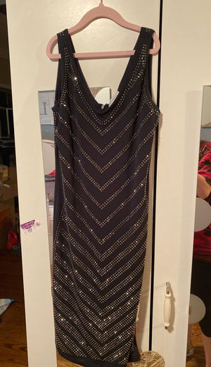 Size small sequined cocktail dress for Sale in Redwood City, CA
