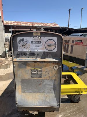 Linking SAE 400 welder for Sale in Arvada, CO
