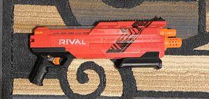 Nerf rival shotgun for Sale in Melissa, TX