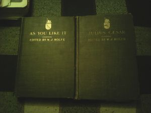 Shakespeare play books for Sale in Marietta, OH