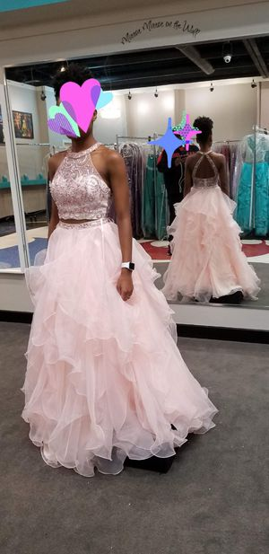 2 Piece Prom dress for Sale in Fort Wayne, IN