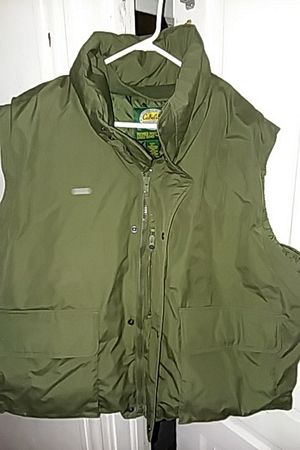 Fishing vest for Sale in Chicago, IL