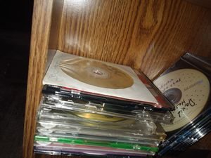 CD FOR sale for Sale in Hublersburg, PA