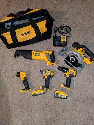DeWalt Power Tools for Sale in Tampa, FL