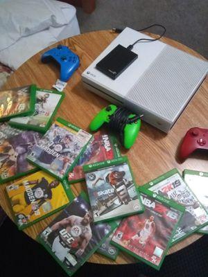 Xbox one best offer for Sale in Roanoke, VA