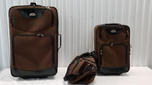 Docker 3 Piece Luggage Set for Sale in Virginia Beach, VA