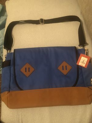 Blue tote bag for Sale in Oakland, CA
