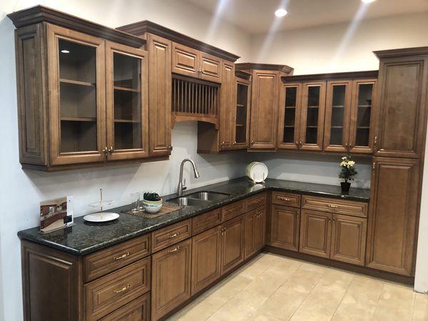 Full Kitchen Cabinet Sets for Sale in Phoenix, AZ - OfferUp
