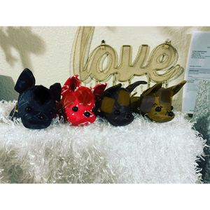 Bulldog Custom Made Fashion Bag Charm for Sale in Lakewood, WA
