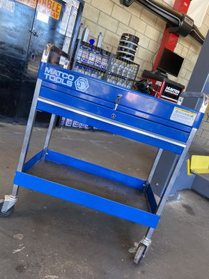 Matco Rolling cart. for Sale in National City, CA