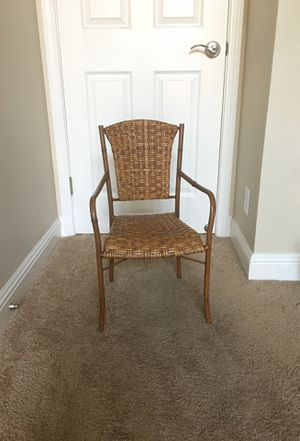 Kids rattan chair for Sale in Lafayette, CA