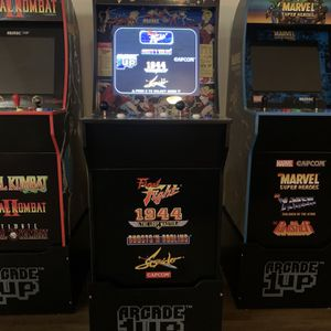 Arcade1up Final Fight Arcade Cabinet for Sale in Tempe, AZ