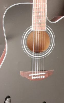 Acoustic Guitar Full Body Size for Sale in Tustin,  CA