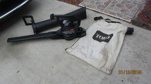 Leaf blower / yard vac Toro for Sale in Brandon, FL