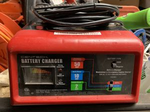 Battery Charger for Sale in Oklahoma City, OK
