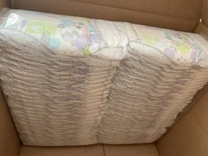 New Huggies diaper, size 2 for Sale in Hacienda Heights, CA