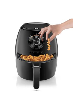 CHEFMAN Air Fryer TurboFry 3.7qt/3.5L Analog Air Fryer for Sale in Los Angeles, CA