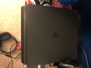 Ps4 for Sale in Riverside, CA