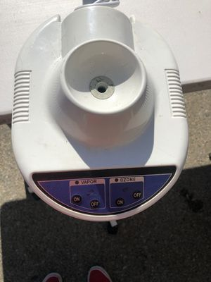 Salon facial steamer for Sale in Lakewood, CA
