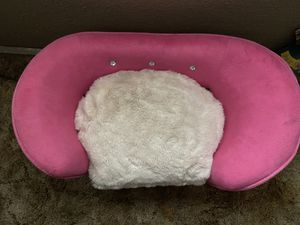 Dog couch for Sale in Whittier, CA