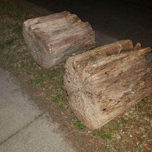 Free Logs For Firewood for Sale in Norfolk, VA