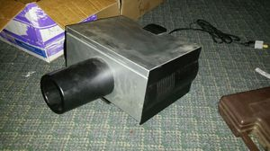 Design master 2 projector for Sale in Cardington, OH