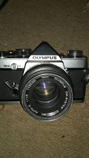 Olympus Om2n Camera for Sale in Albuquerque, NM