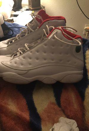 Jordan mens size 13 for Sale in Las Vegas, NV
