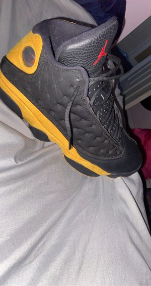 Jordan 13's (melo) hmu for more pics for Sale in Columbus, OH