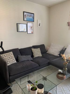 IKEA Söderhamn Couch for Sale in Los Angeles, CA