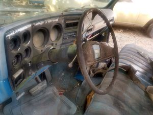 1984 Chevy truck steering wheel for Sale in Red Oak, TX
