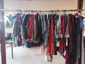 women clothing 50 cents each for Sale in Glendale, AZ