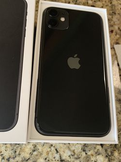 T-Mobile / Metro - iPhone 11 - 128 GB - Like New for Sale in Winter Park,  FL