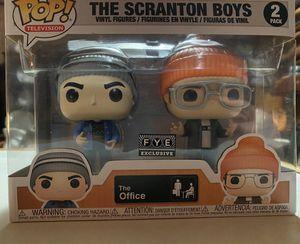 The Office The Scranton Boys Funko Pop for Sale in Marietta, GA