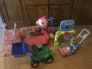 Kids toys for Sale in Duncanville, TX
