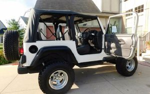 2000 Jeep Wrangler 4.0 for Sale in Los Angeles, CA