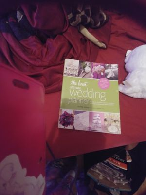 The knot wedding planner for Sale in Oakland, CA