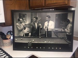 The Rat Pack Poster for Sale in Ontario, CA