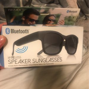 Wireless Bluetooth Sunglasses for Sale in Roswell, GA