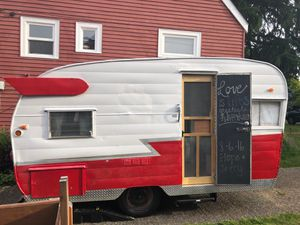 1961 Shasta Camper for Sale in Seattle, WA