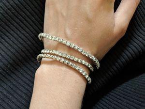 Diamond bracelets for Sale in Augusta, KS