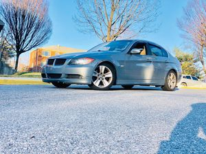 bmw 330i for Sale in Silver Spring, MD