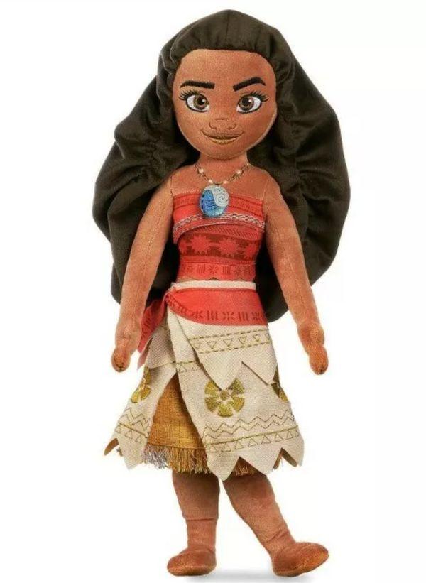 Disney Moana Plush Doll - 20 Inch