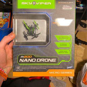 Mini Sky viper Drone for Sale in Portland, OR