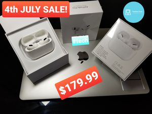 AirPods Pro for sale, JULY 4TH DEAL! 45% OFF! for Sale in Los Angeles, CA